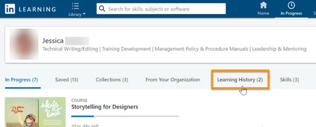 Public Knowledge Base Linkedin Learning Locate And Share